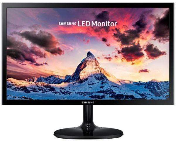Samsung 22 Inch LED Monitor - S22F350FHM