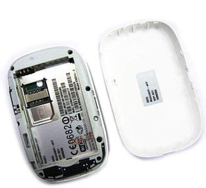 21.6 Mbps High Speed Portable Pocket Wifi 3G 4G Wireless Router Unlocked with Sim Card