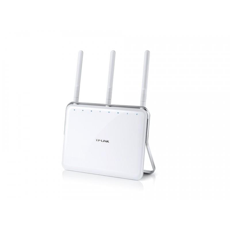 AC750 Wireless Dual Band Gigabit VDSL2 Modem Router-Archer VR200