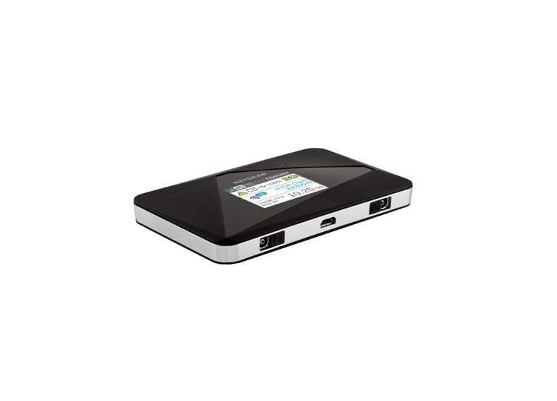 AirCard 785S Mobile Hotspot-Super-Fast 4G LTE speeds.