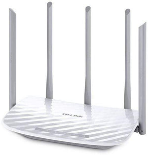 Archer C60 - AC1350 Wireless Dual Band Router Archer C60