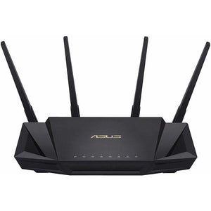 Asus RT-AX58U AX3000 Dual Band WiFi 6 Router