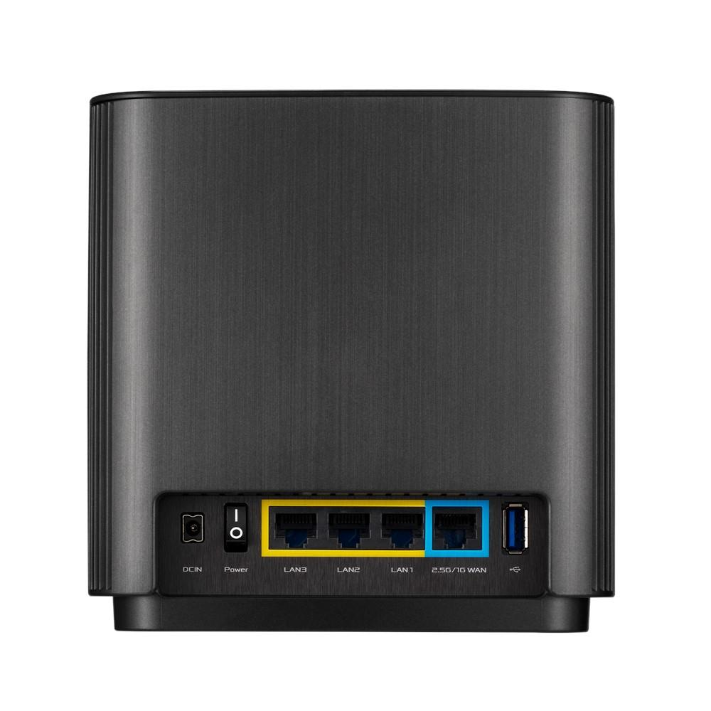 Asus ZenWiFi AX (XT8) AX6600 WiFi 6 True 8K Streaming routers