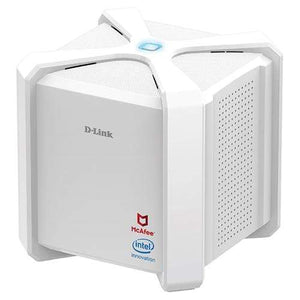 D-link DIR-2680 D-Fend AC2600 Wi-Fi Router Powered by McAfee