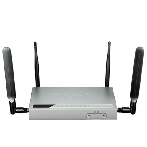 D-link DWR-925-4G LTE VPN Router with SIM Card Slot