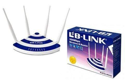 LB-Link BL-WR4320 Router Wireless-N