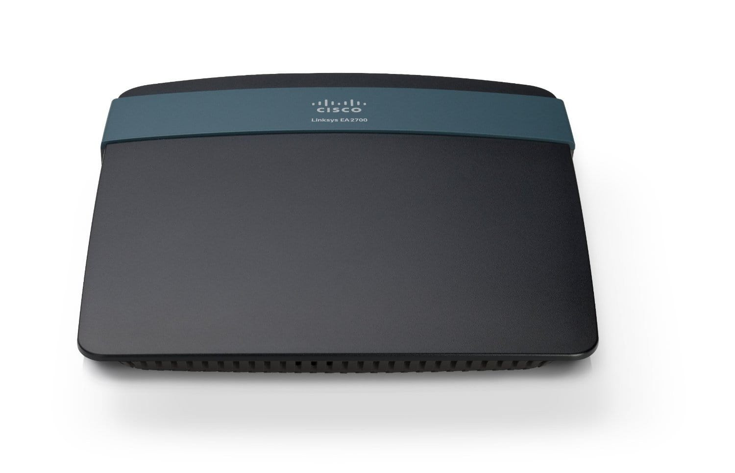 Linksys EA2700 N600 Dual-Band Smart Wi-Fi Wireless Router
