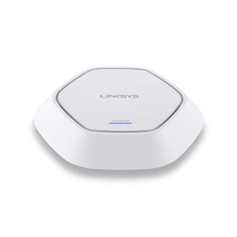 Linksys LAPAC1750 pro Business AC1750 Pro Dual-band Access Point