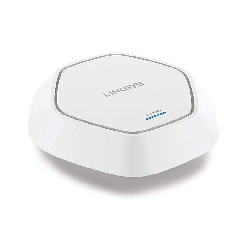 Linksys Wireless-N300 Access Point with PoE-LAPN300