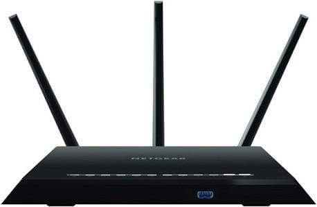 Netgear AC1900 Nighthawk Smart WiFi Router [R7000]