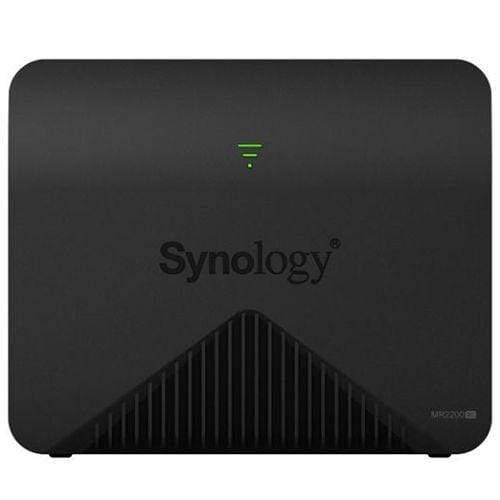 Synology Mesh Router MR2200ac Make Whole-home Wi-Fi