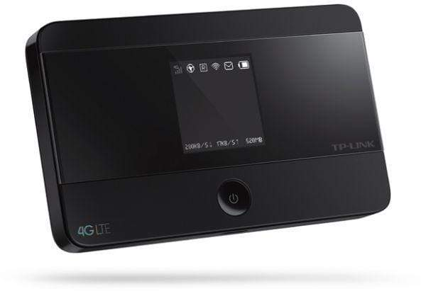 TP-Link 4G LTE Advanced Portable Router Mobile WiFi