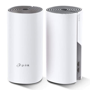 TP-Link AC1200 Whole Home Mesh Wi-Fi System-Deco E4(3-pack)
