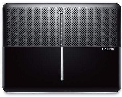 TP LINK AC2600 Wireless Dual Band Gigabit Router Archer C2600