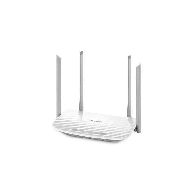 TP Link Archer C25 AC900 Wireless Dual Band Router