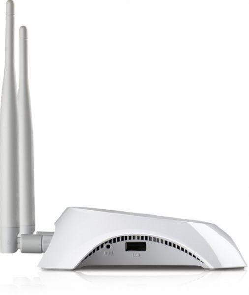 TP-Link MR3420 Wireless N Router with speed up to 300Mbps