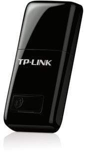 TP-LINK WN823N-300Mbps Wireless Mini USB Adapter
