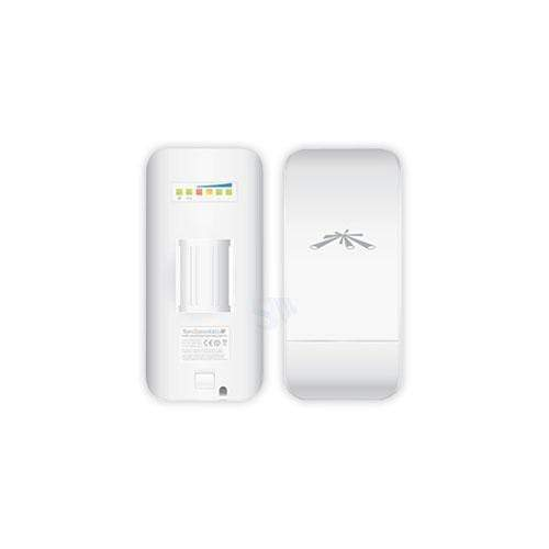 Ubiquiti NanoStation NSM5,Panel Antenna & Dual-Polarity