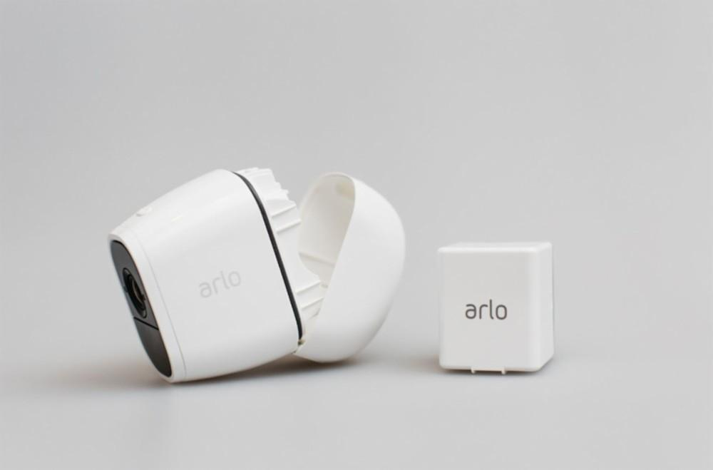 Arlo PRO 2 Add-on Wire-Free HD Security Camera with Audio VMC4030P