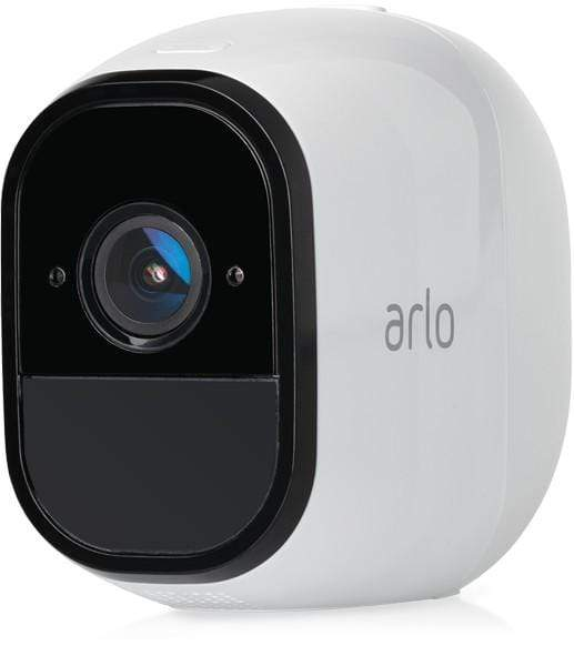 Arlo VMC4030 Pro Add-on Smart Security Camera