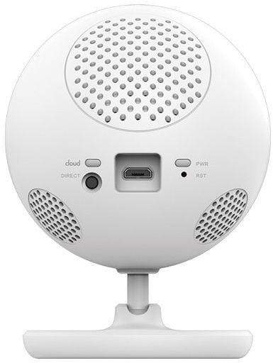 D-Link DCS-800L EyeOn Baby Monitor Junior with 2-Way Audio