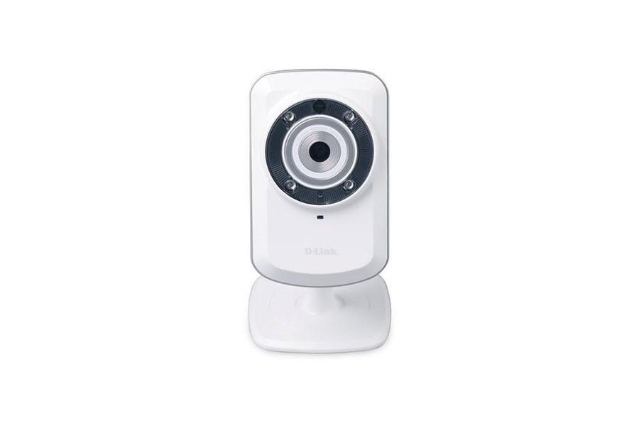 D-Link DL-DCS932L Wireless Home Network Camera