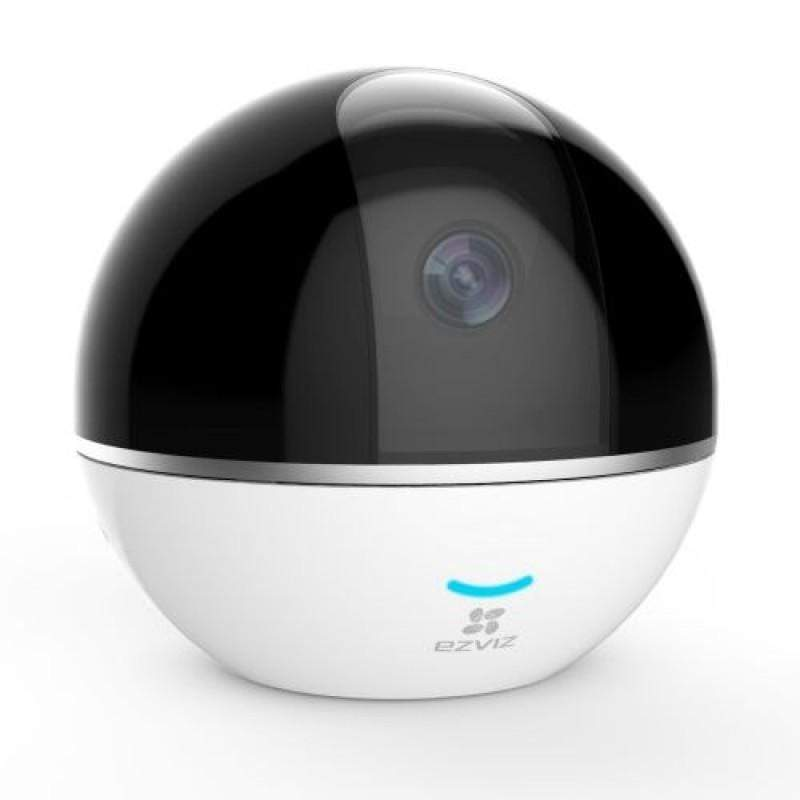 EZVIZ C6T Wireless Smart Camera, 1080P Pan/Tilt/Zoom,Night Vision