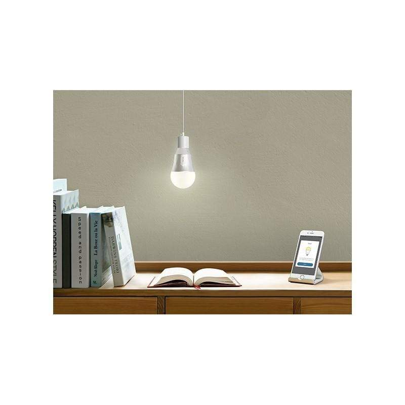 TP Link Smart Wi-Fi LED Bulb with Dimmable Light