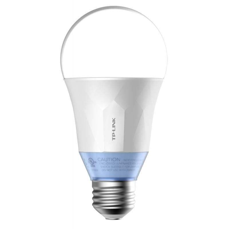 TP Link Smart Wi-Fi LED Bulb with Tunable White Light LB120