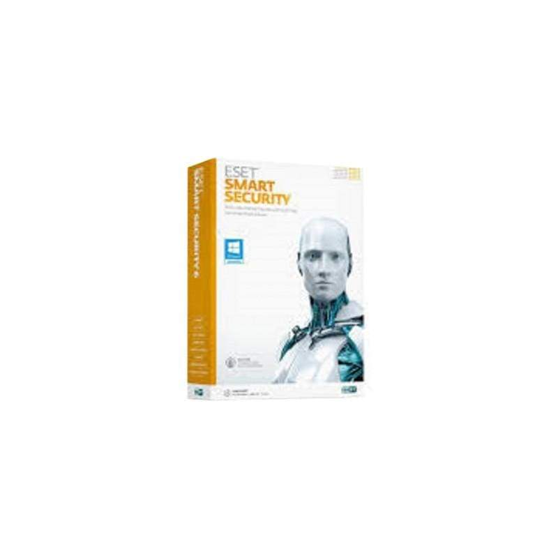 ESET INTERNET SECURITY V10 MULTI-DEVICE 1YEAR / 2 USER