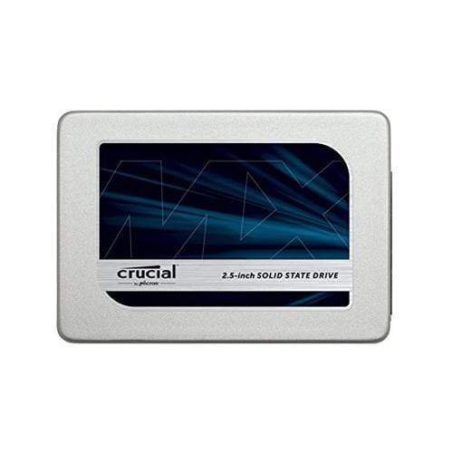 Crucial MX500 500GB SATA 2.5 inch 7mm Internal SSD