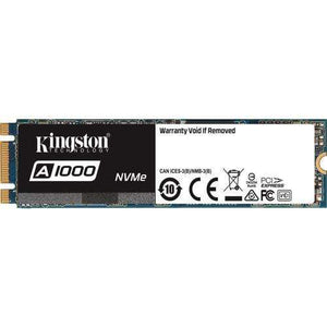 Kingston 240 GB Internal Laptop Hard Disk - SA1000M8/240G