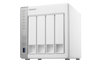 Qnap TS-431P 4-bay NAS for small and home offices AnnapurnaLabs