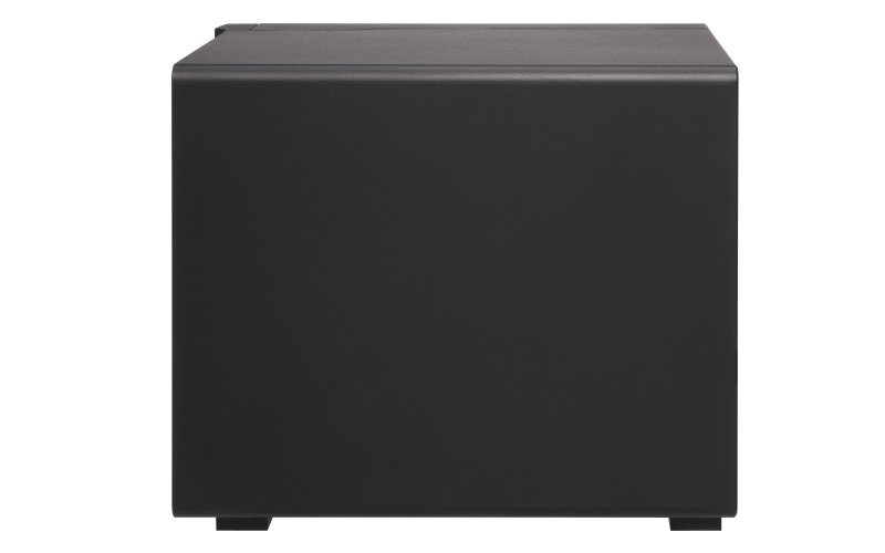 Qnap TVS-951X 9-bay multimedia NAS with 10GbE connectivity