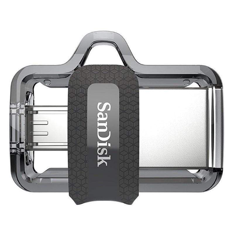 SanDisk 16 GB OTG-Enabled Ultra Dual Drive - SDDD3-016G-G46