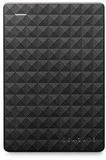 Seagate Expansion 1TB Portable External Hard Drive - STEA1000400
