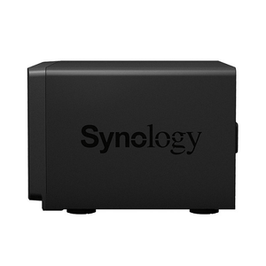 Synology DiskStation DS1618+ High-performance and 6-bay