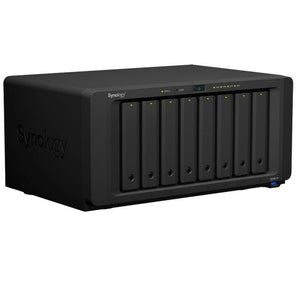 Synology DiskStation DS1817 8 Bay