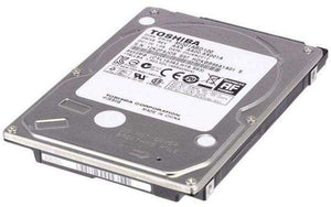 Toshiba 1TB 8MB 3.0Gb/s Internal Notebook HDD - MQ01ABD100