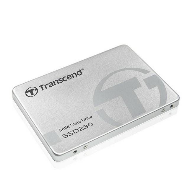 Transcend Solid State Drive SSD 128GB SSD230S