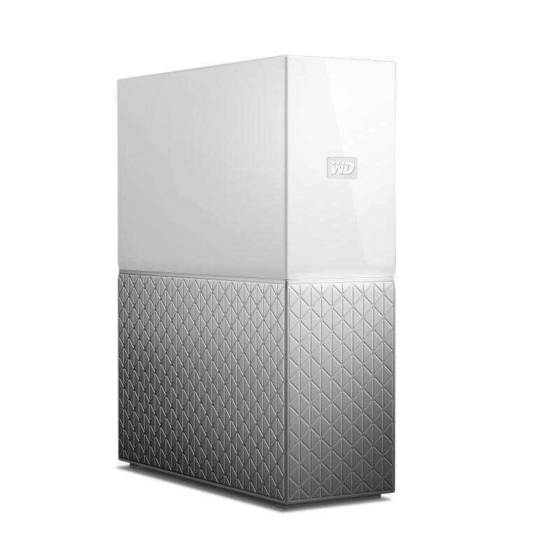 WD My Cloud Home 3TB Network Attached Storage