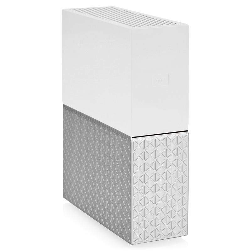 WD My Cloud Home 4TB Network Attached Storage