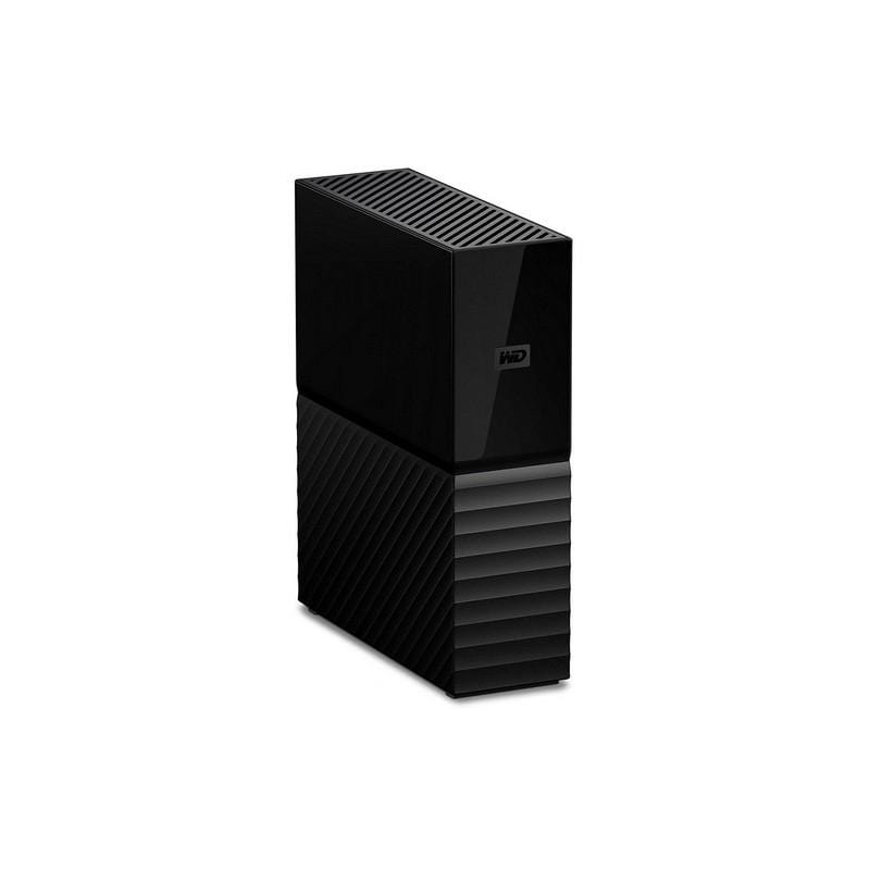 Western Digital 3TB My Book Desktop External Hard Drive USB 3.0