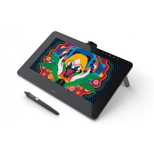 Wacom Cintiq Pro 13 creative pen display With Wacom Pro Pen 2 DTH-1320A