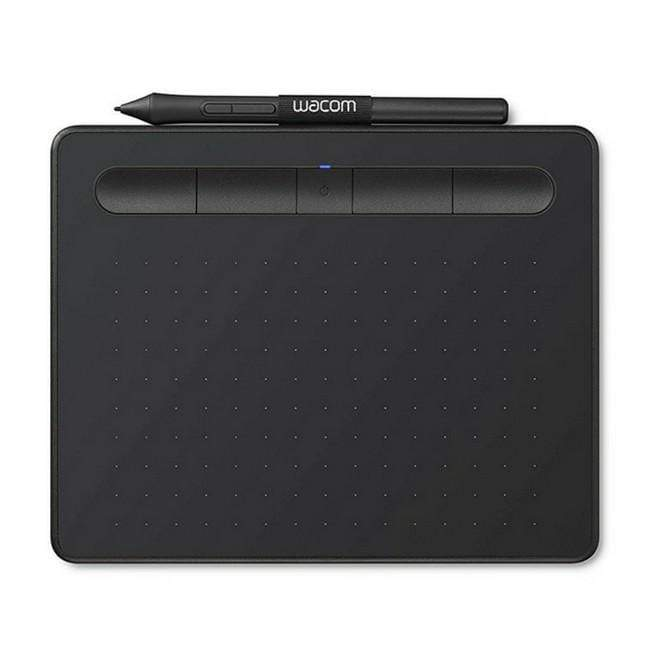 Wacom CTL-4100WLK-N Intuos Small Pen Tablet with Bluetooth