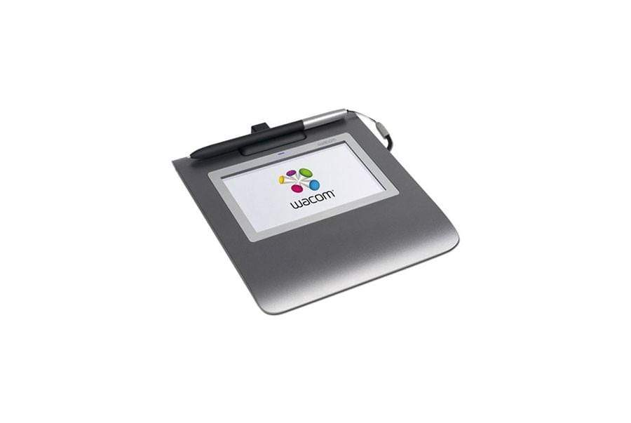 Wacom STU-530 AND Sign Pro PDF Color LCD Signature Tablet