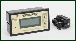 Advanced Control Box - with Sun Mode™ For DIY's FREE SHIPPING - coopmaster