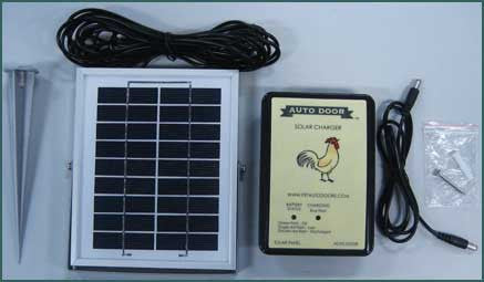 Solar Kit FREE SHIPPING - coopmaster