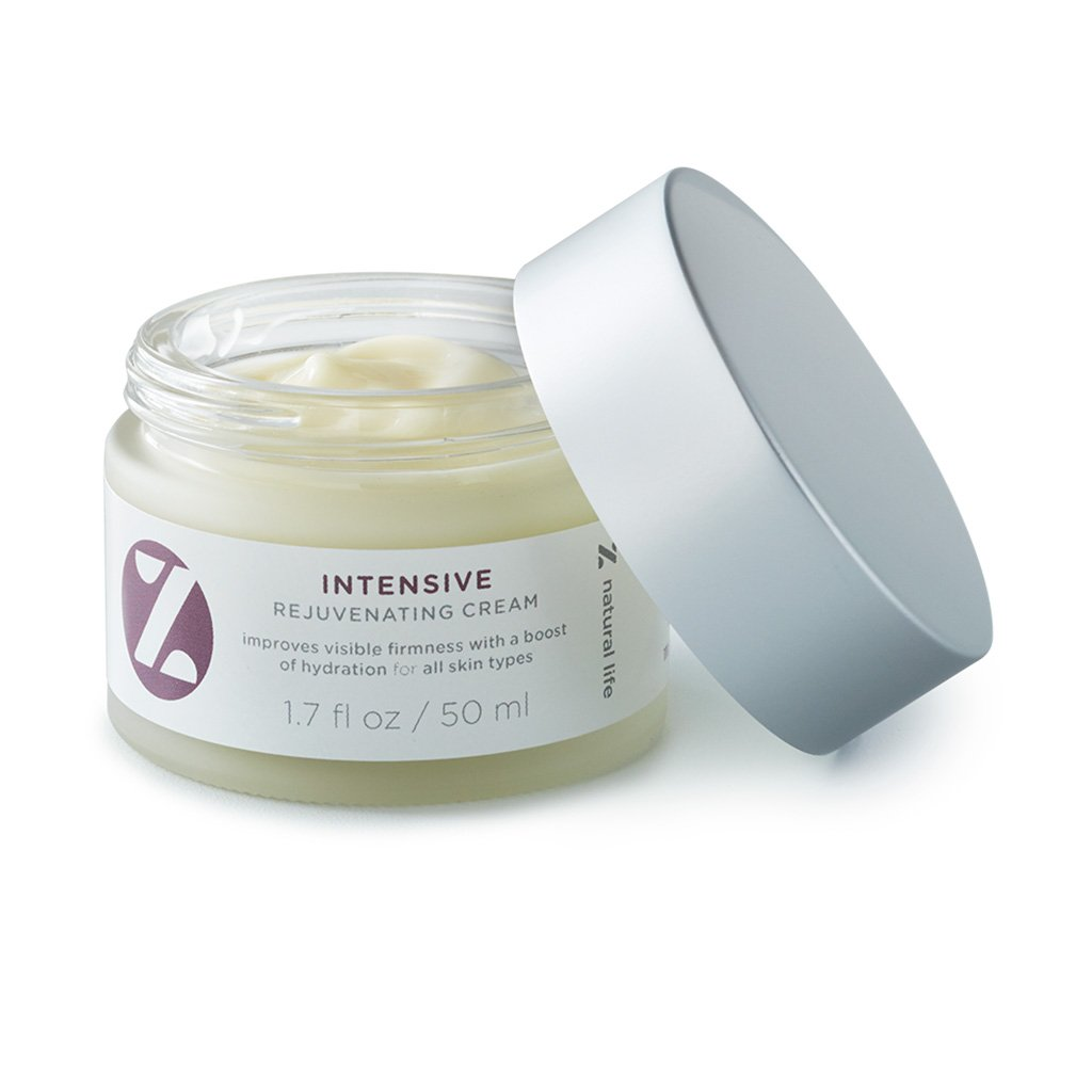 Intensive Rejuvenating Cream