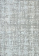 Bristol 5120-905 Grey/Light Blue Area Rug